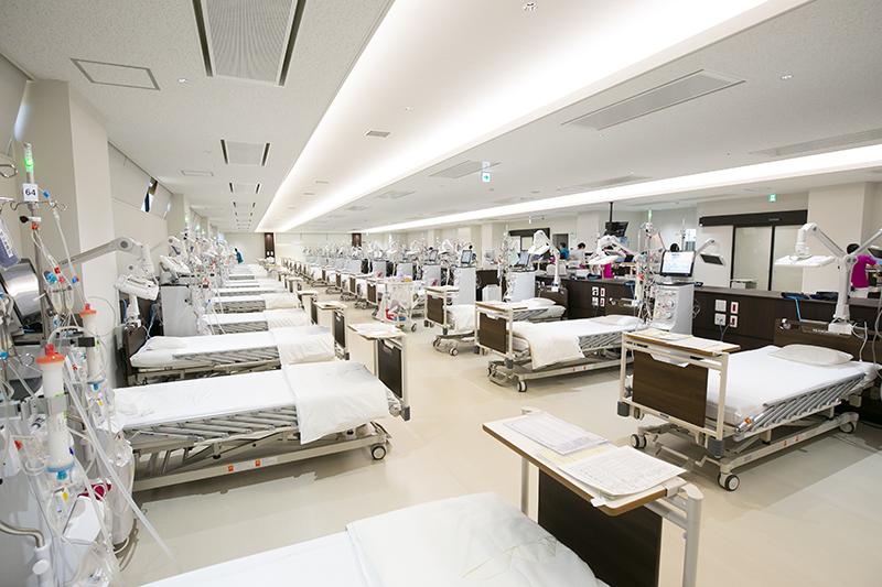人工透析とはどのような治療?